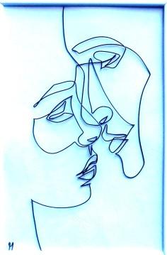 innocent kiss (after moganji) 20200103_112543-1