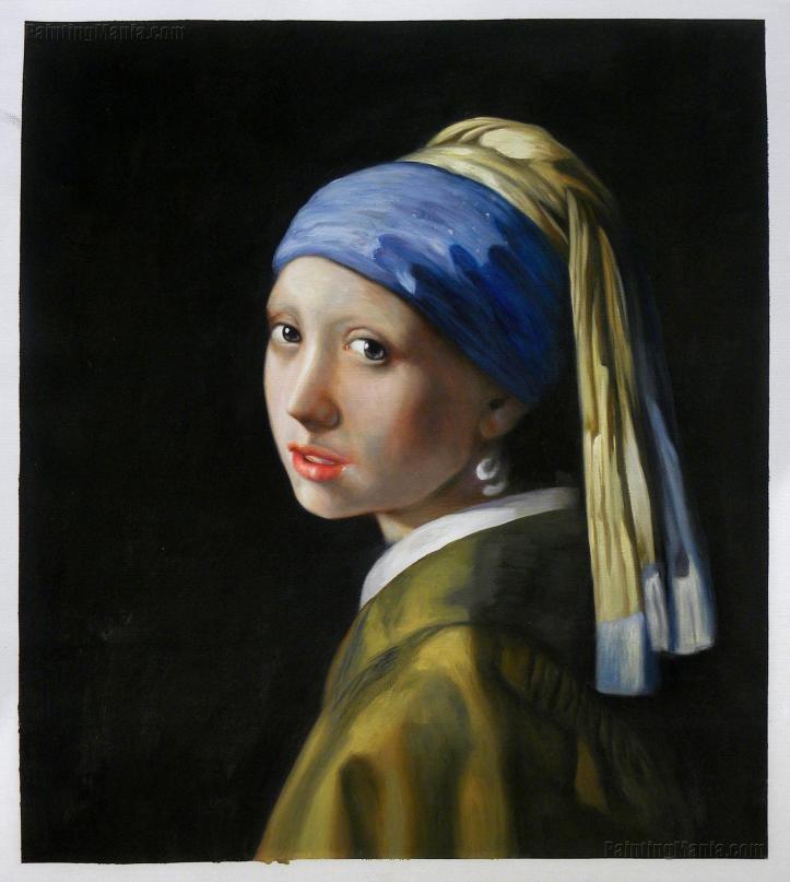 Girl with a Pearl Earring - Johannes Vermeer.jpg