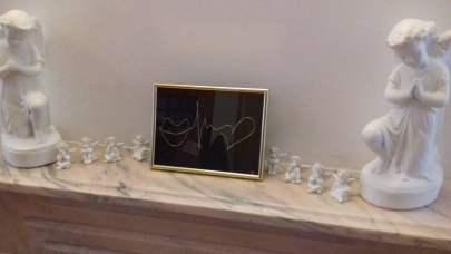 zambeste traieste iubeste golden on black golden 20190705_081458