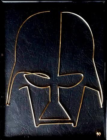 Darth Vader #quibe 20191030_135356-1
