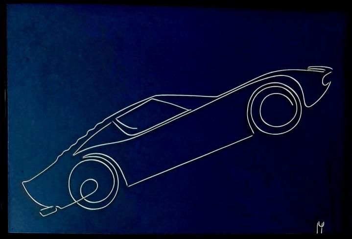 Lamborghini Muira SV #nymammoth 20190701_102914-1