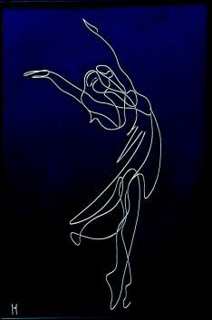 woman dancing #thetechnograph 20190701_104221-1