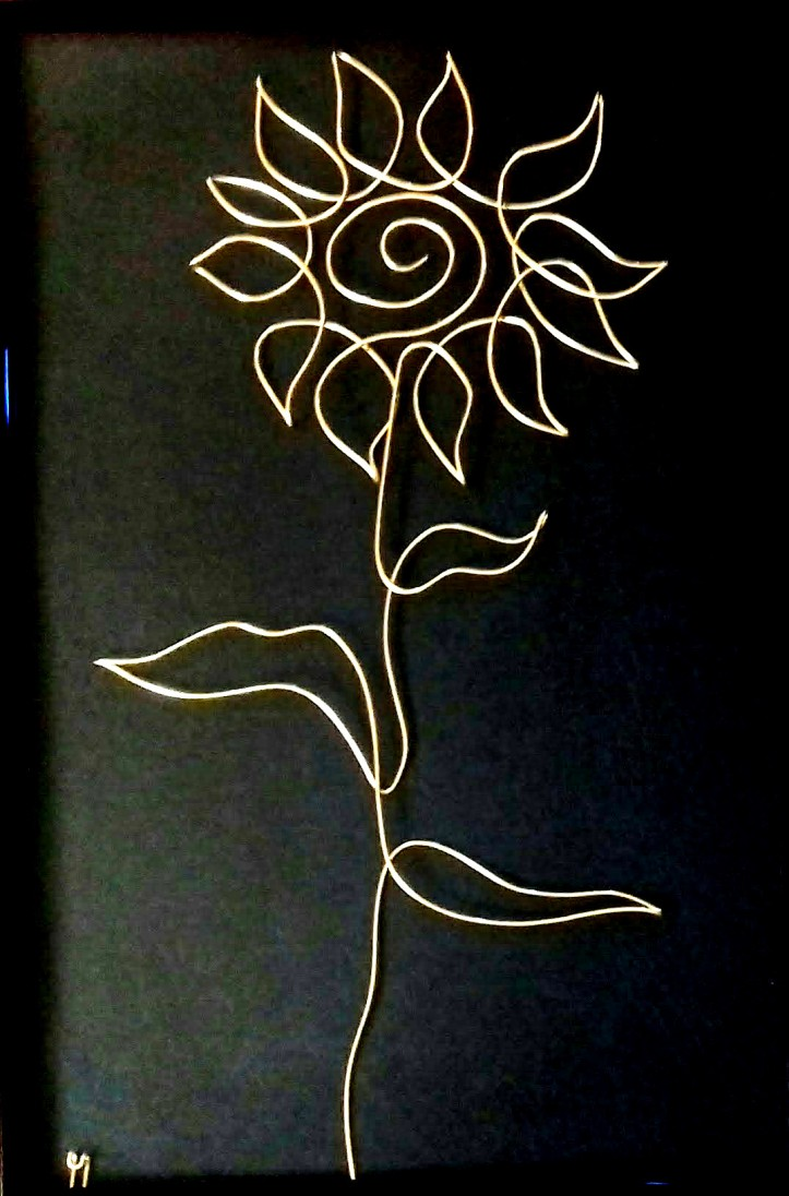 sunflower #qbmix 20190807_154556-1