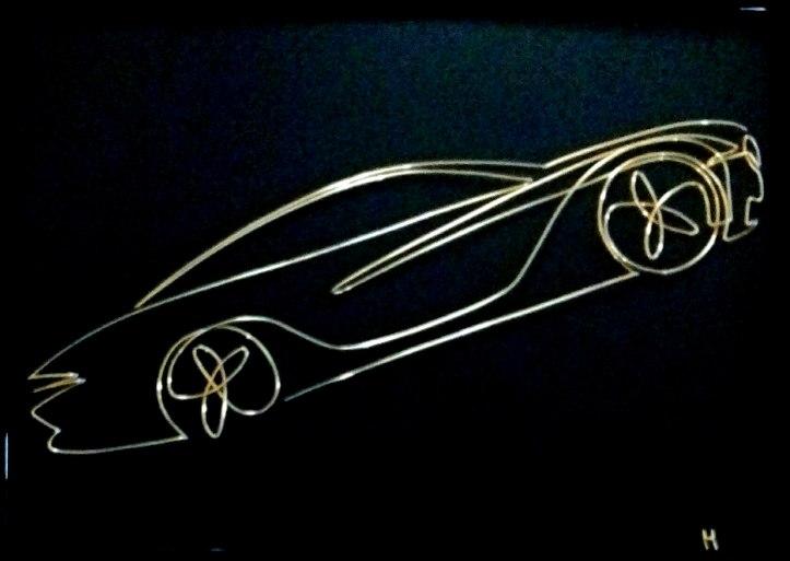 Bentley EXP 100 GT #nymammoth 20200617_100244-1