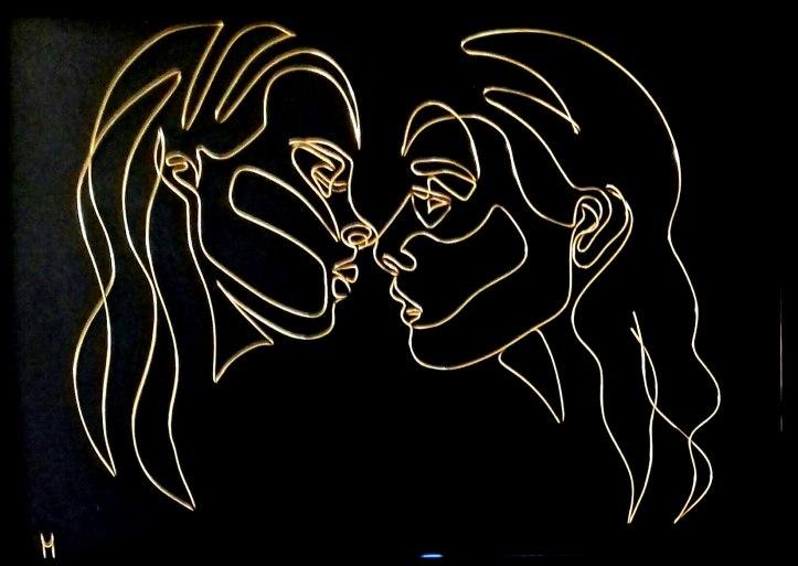 female couple @Norddict 20200321_093839-1