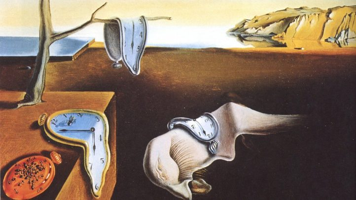 The Persistence of Memory 20200229_093800-1 Dali-The-Persistence-of-Memory