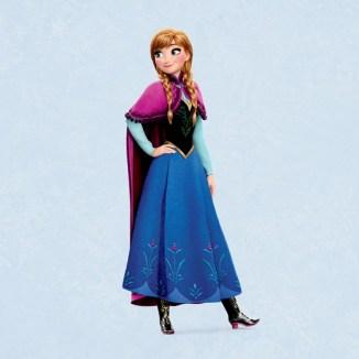 Anna #sophiemorse97 Disney-Frozen-Anna