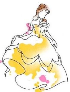 Belle #sophiemorse97