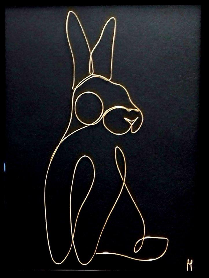 bunny #lines 20200327_093856-1