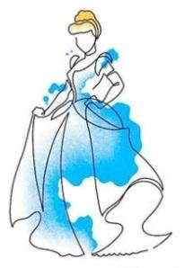 Cinderella #sophiemorse97