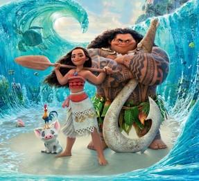 Vaiana Moana #sophiemorse97 x Vaiana-Disney