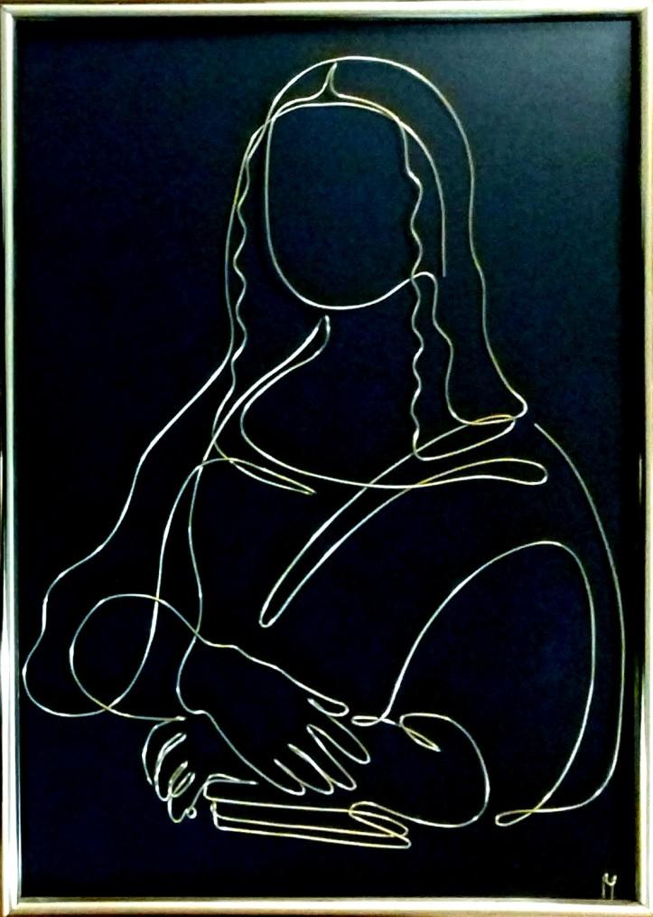 Mona Lisa #qbmix 20201216_192441-1