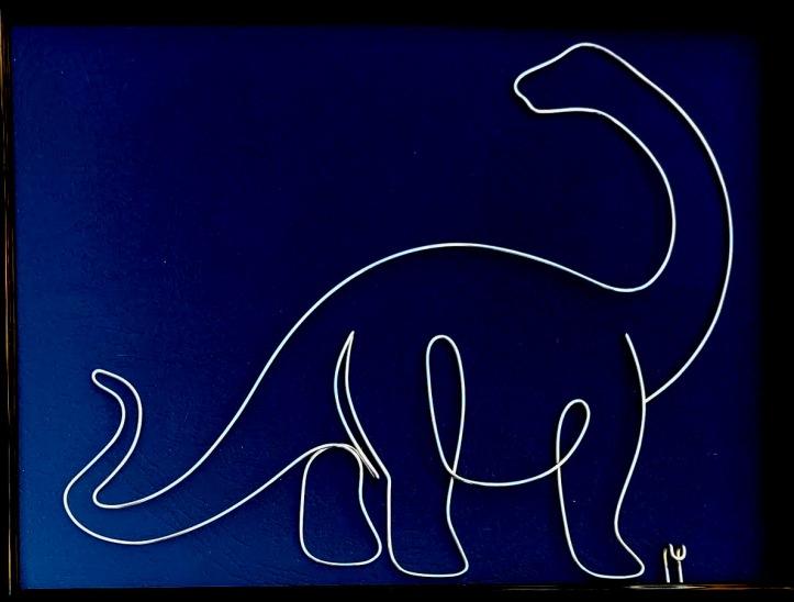 dino brontozaur IMG_20210816_172903