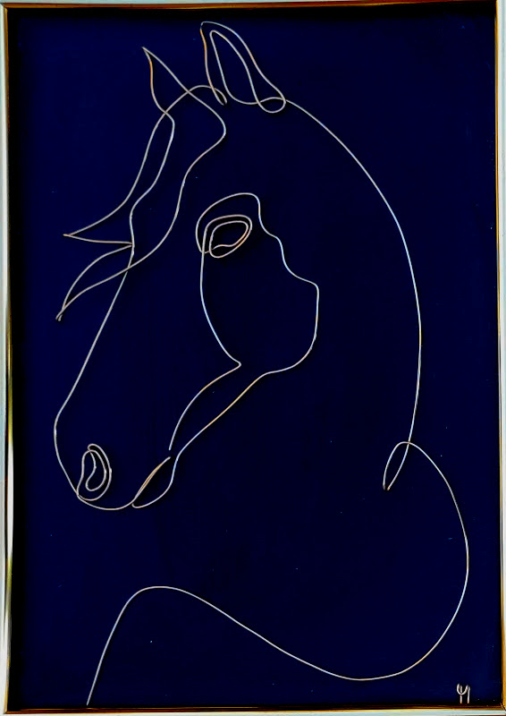 horse @malena IMG_20210807_074218